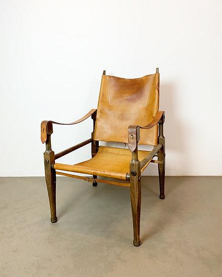 Wilhelm Kienzle Safari Chair Wohnbedarf 1950s