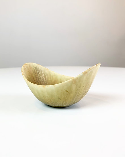 Gunnar Nylund ARO Stoneware Bowl Rörstrand 50s
