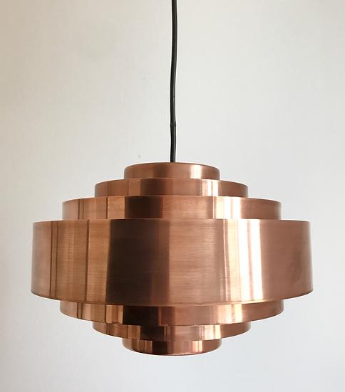 Jo Hammerborg Pendant Ultra Copper Fog & Mørup 60