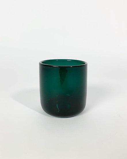 Per Lütken Vase or Flower Pot Grønland Holmegaard 1961