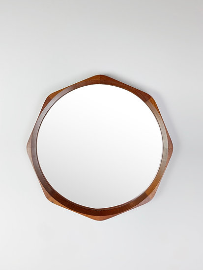 Rimbert Sandholt Mirror Jansen Denmark 1960s
