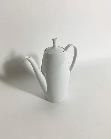 Heinrich Löffelhardt Coffee Pot Arzberg 1950s