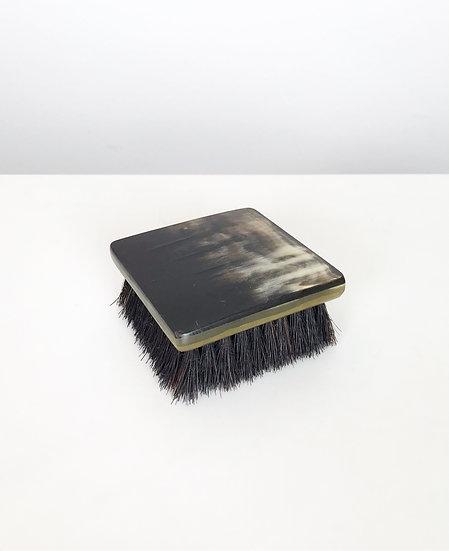 Carl Auböck Clothes Brush Horn & Horse Hair 1950s