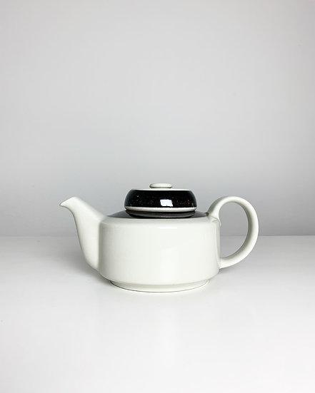 Anja-Jaatinen Winquist Tea Pot Arabia Finland 1970s
