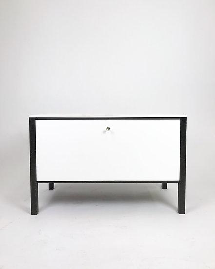 Hans Eichenberger Sideboard Wohnbedarf 60s