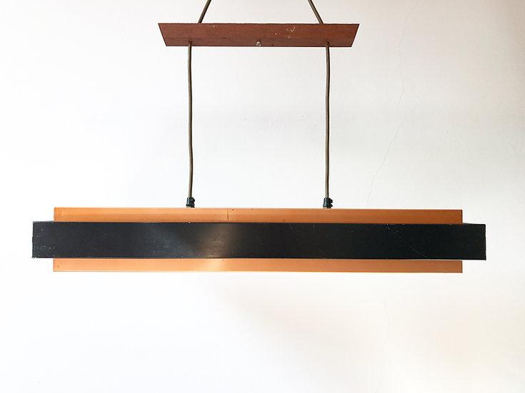Jo Hammerborg Dano Pendant Copper Fog & Morup 60's
