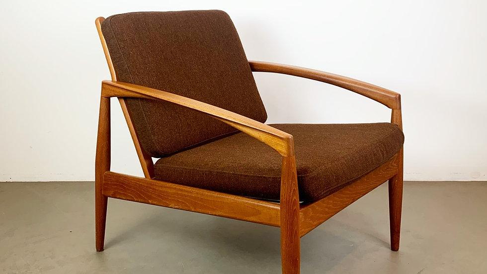 Kai Kristiansen Paper Knife Chair Magnus Olesen 1960s