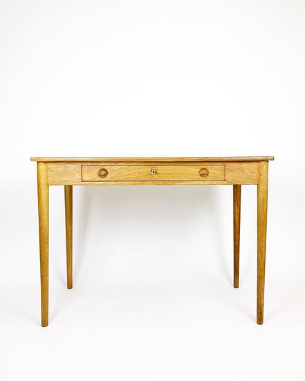 Hans Wegner Ladies Desk Oak RY Møbler 1950s