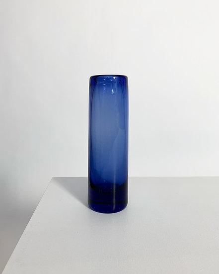 Per Lütken Vase Holmegaard Denmark 1960s