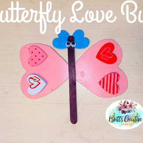 Butterfly Love Bugs