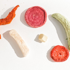 Growing Flavor Palates For Your Little One With Fruits & Veggies, Fresh Bellies