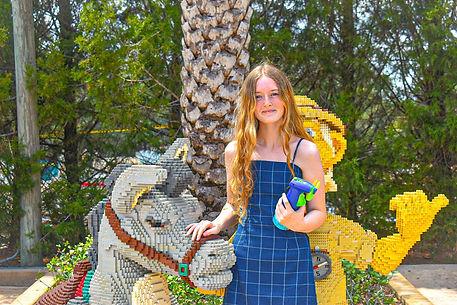 Lego Land, FL