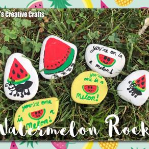 Watermelon Rocks!