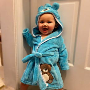 Looking For Cuddly Children Wear For Your Little One? Soft & Sweet Is Here To Help.