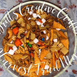 Harvest Trail Mix