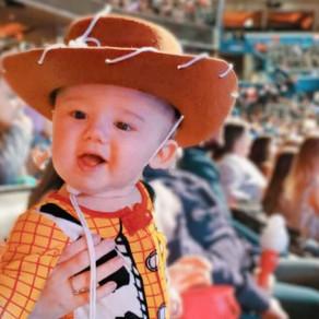 Disney On Ice, Celebrating Memories At Capital One Arena - 2020