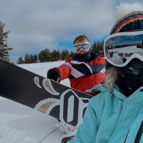 Everything You Need To Know Before Hitting The Snow: Snowboarding Edition