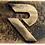 Thumbnail: R Logo Wall Art