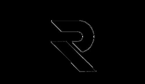 Renegade R Decal