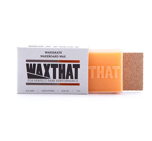 WAXTHAT Wake Wax