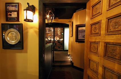 Commercial Restaurant Remodel