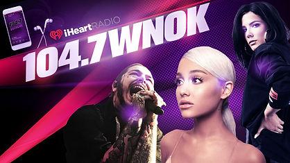 104.7 WNOK Columbia, SC iHeartRadio