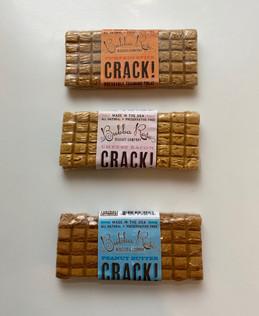 Crack! Bars