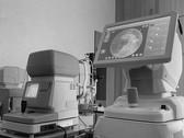 Clinica Parioli - Diagnostica Oculistica