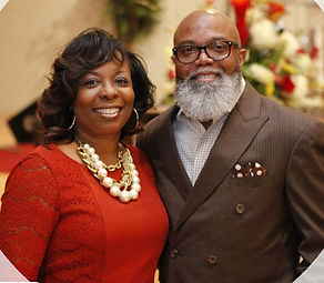 bishop and 1st lady.jpg