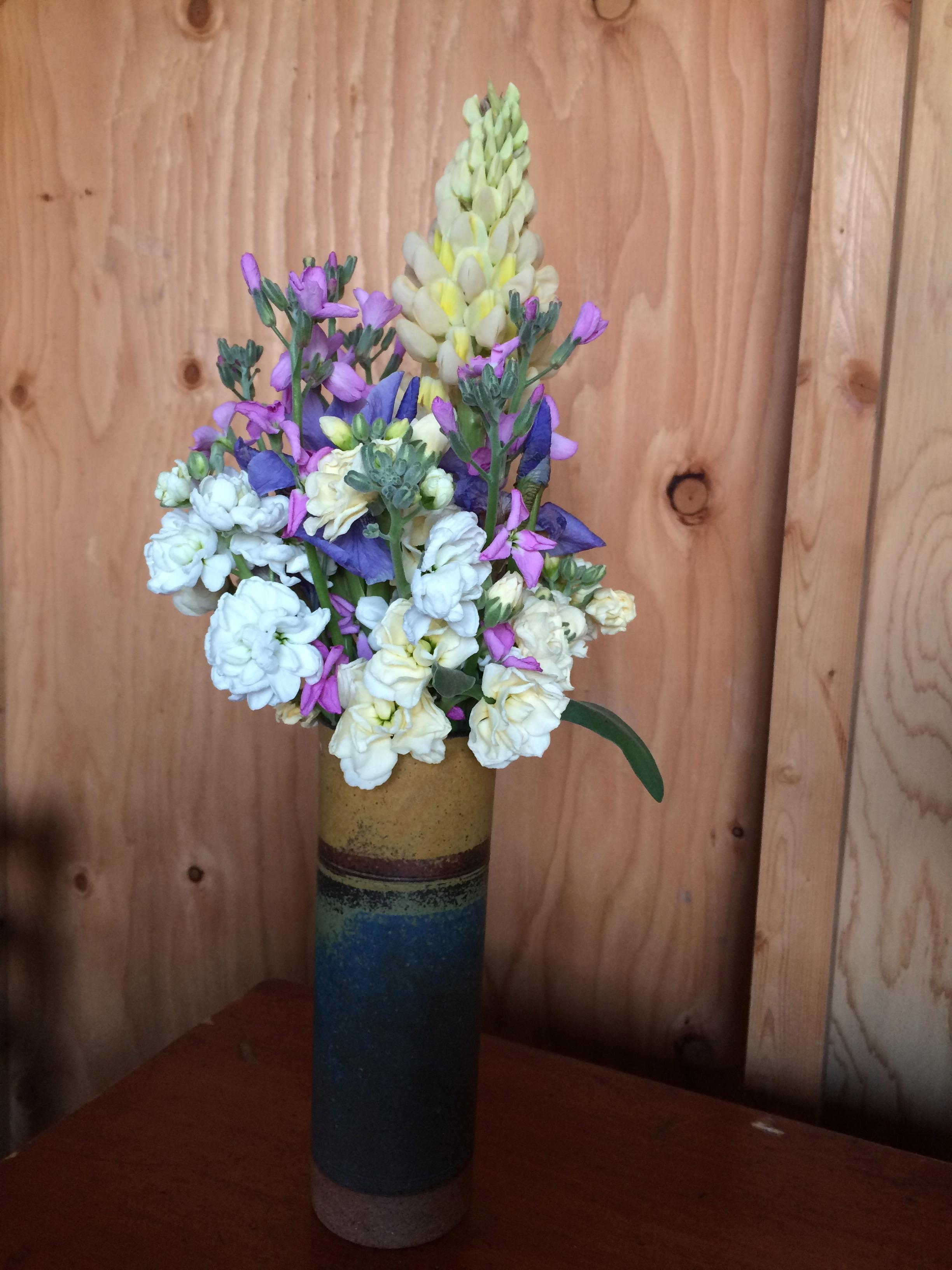Kokoro bouquet