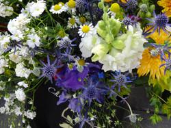 Kokoro mix bouquet