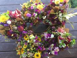 Kokoro wholesale mix bouquet