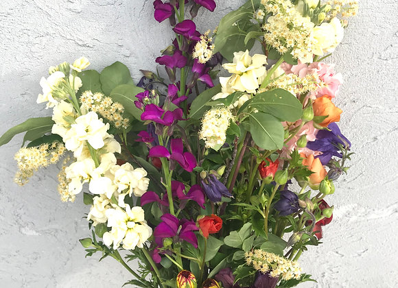 Summer Mixed Bouquet (Medium)