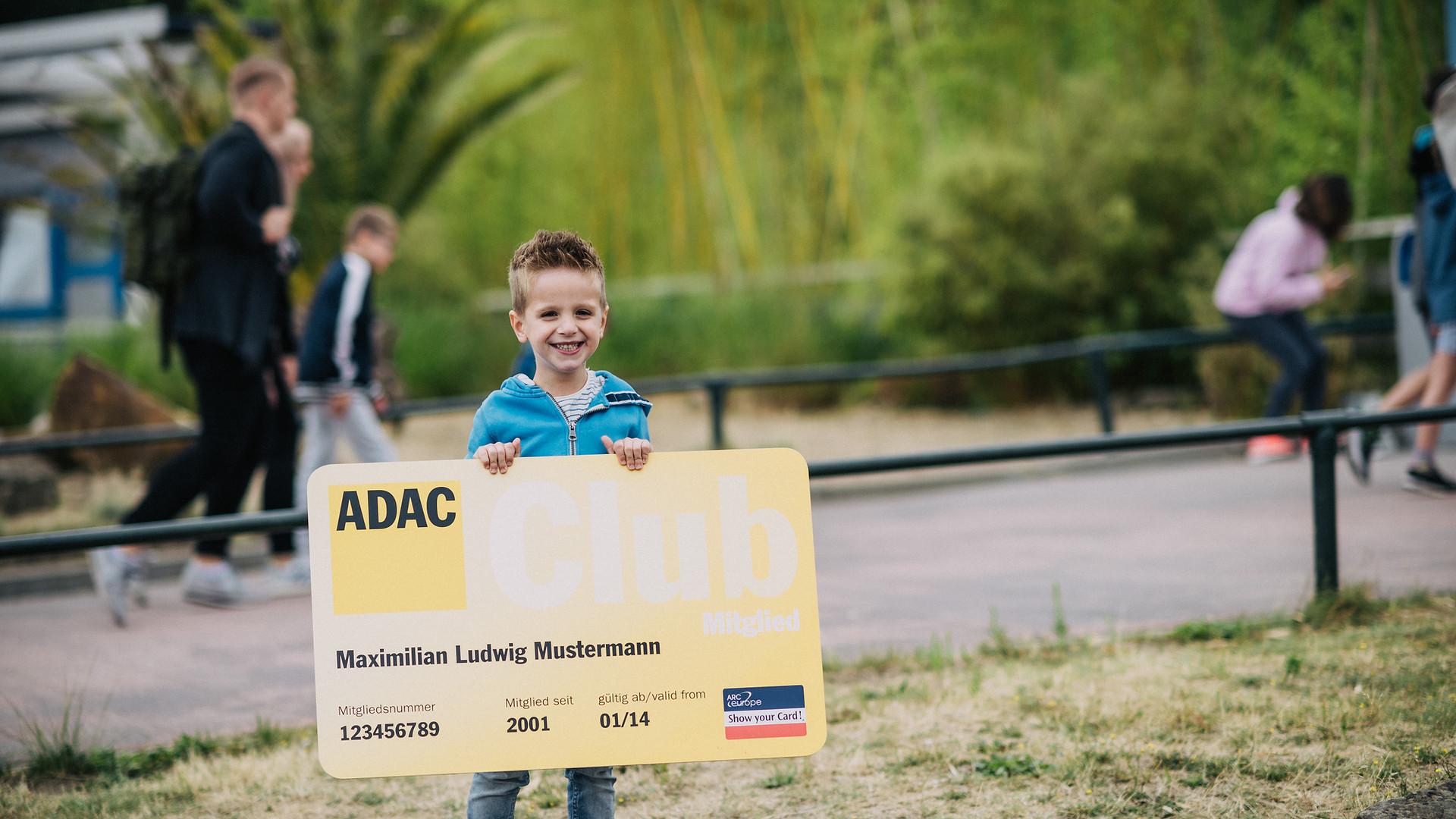 ADAC Kampagne