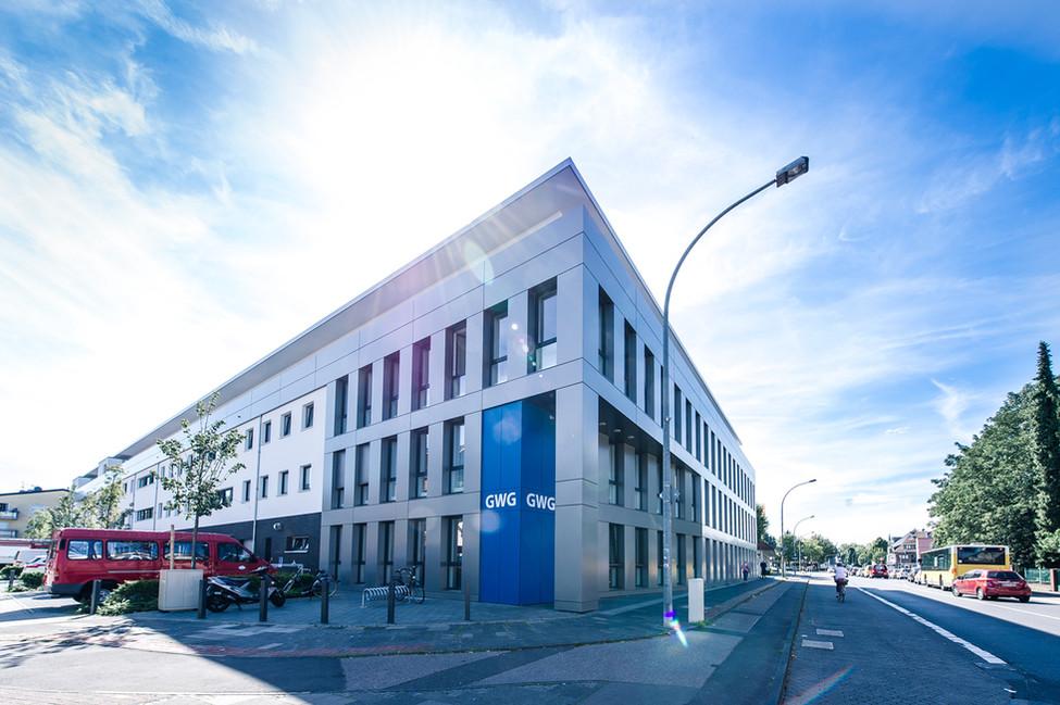 Architekturfoto Köln