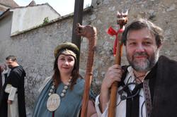 Médiévale de Provins été 2013