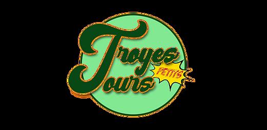 logo Troyes petits tours
