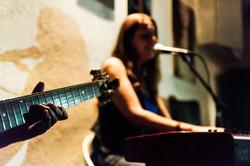 Amazona Bar, Tel Aviv 23.11.14