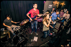 Bar Giyora, Tel Aviv 17.4.13