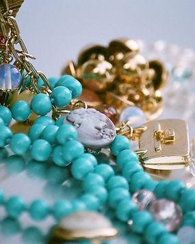 Jewelry Closeup