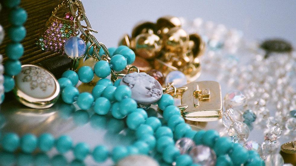 Jewelry Vendor List