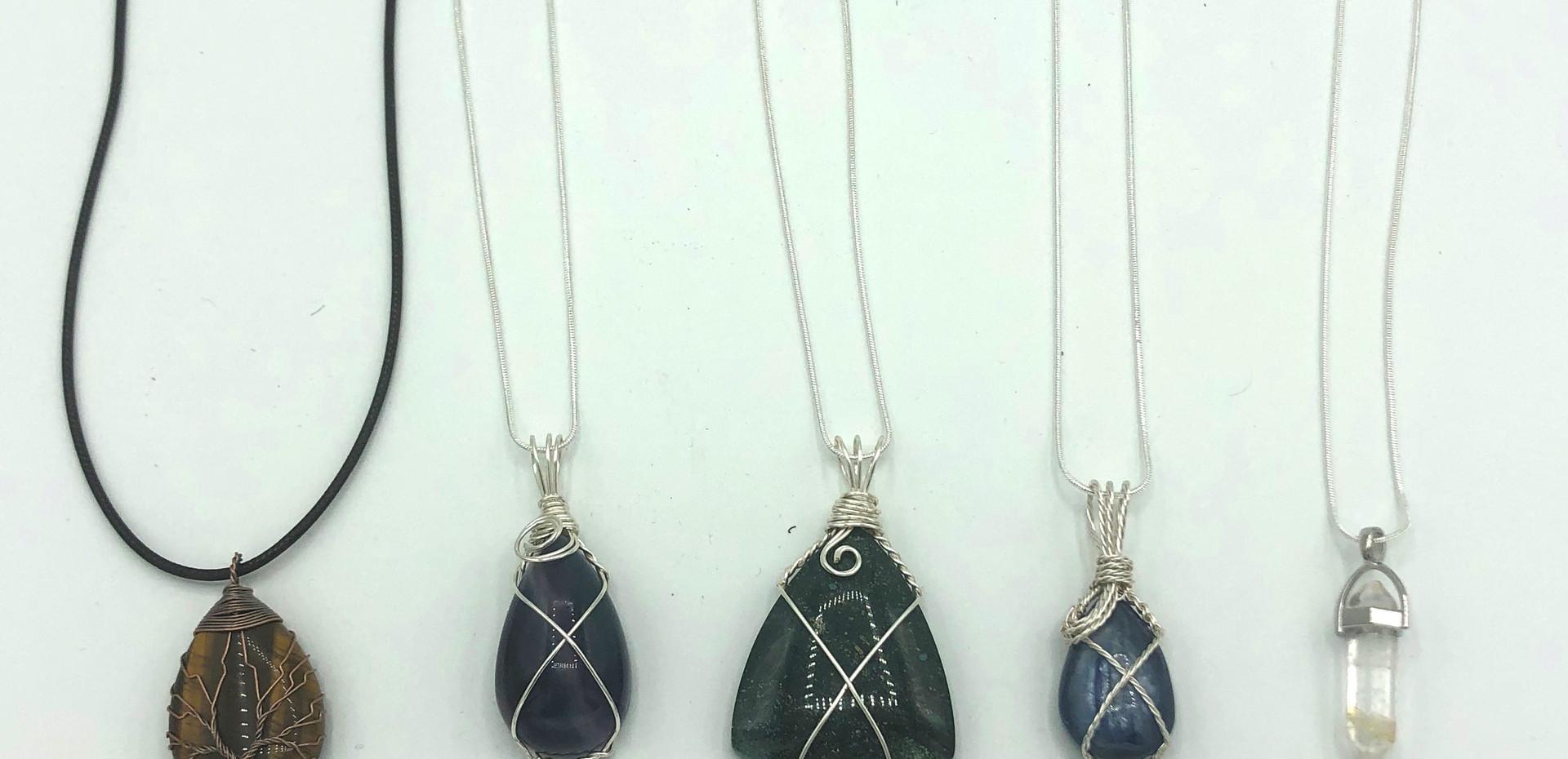 Jewelry/Necklaces