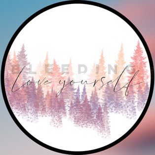 Love yourself Sticker —$0.10