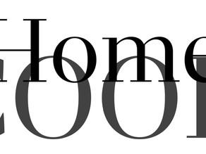 Introduction à: HomeCook