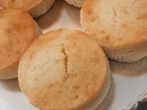 Muffin au Citron