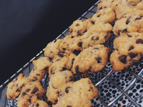 Easy & Quick Cookies Recipe