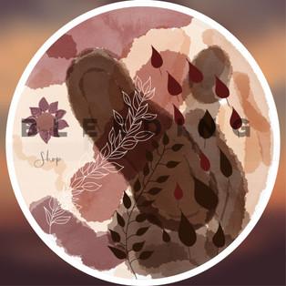 Fall Sticker — $0.10