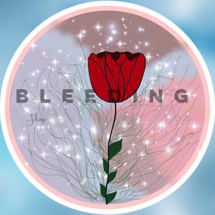 Rose Sticker — $0.10