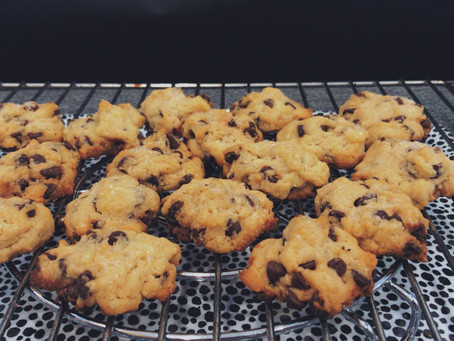 Recette Cookies Rapide & Facile
