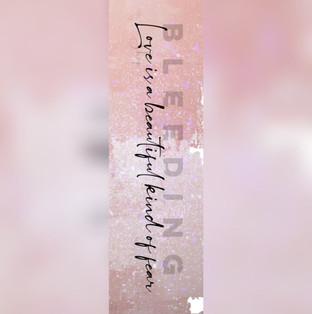 Love is Bookmark — $0.23